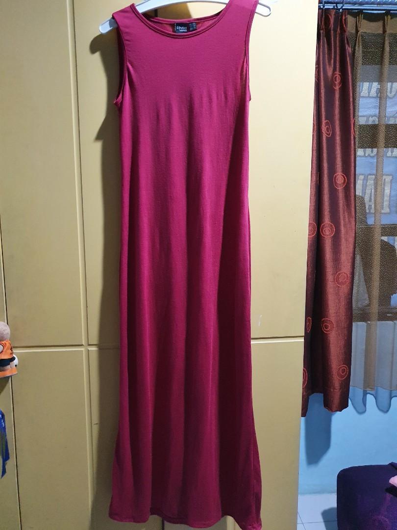 Long Dress Shopie Martin