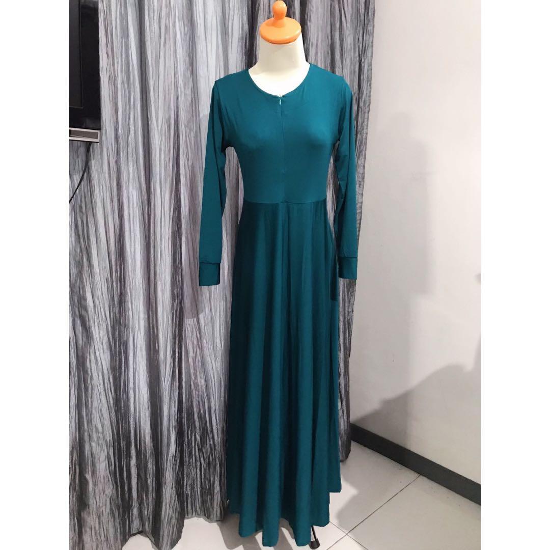 Long Inner Dress
