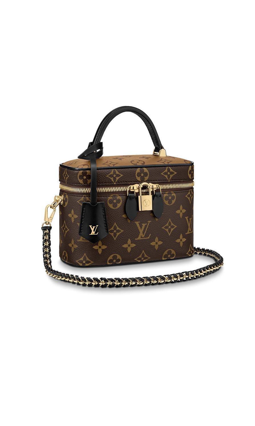 LV Louis Vuitton Vanity PM