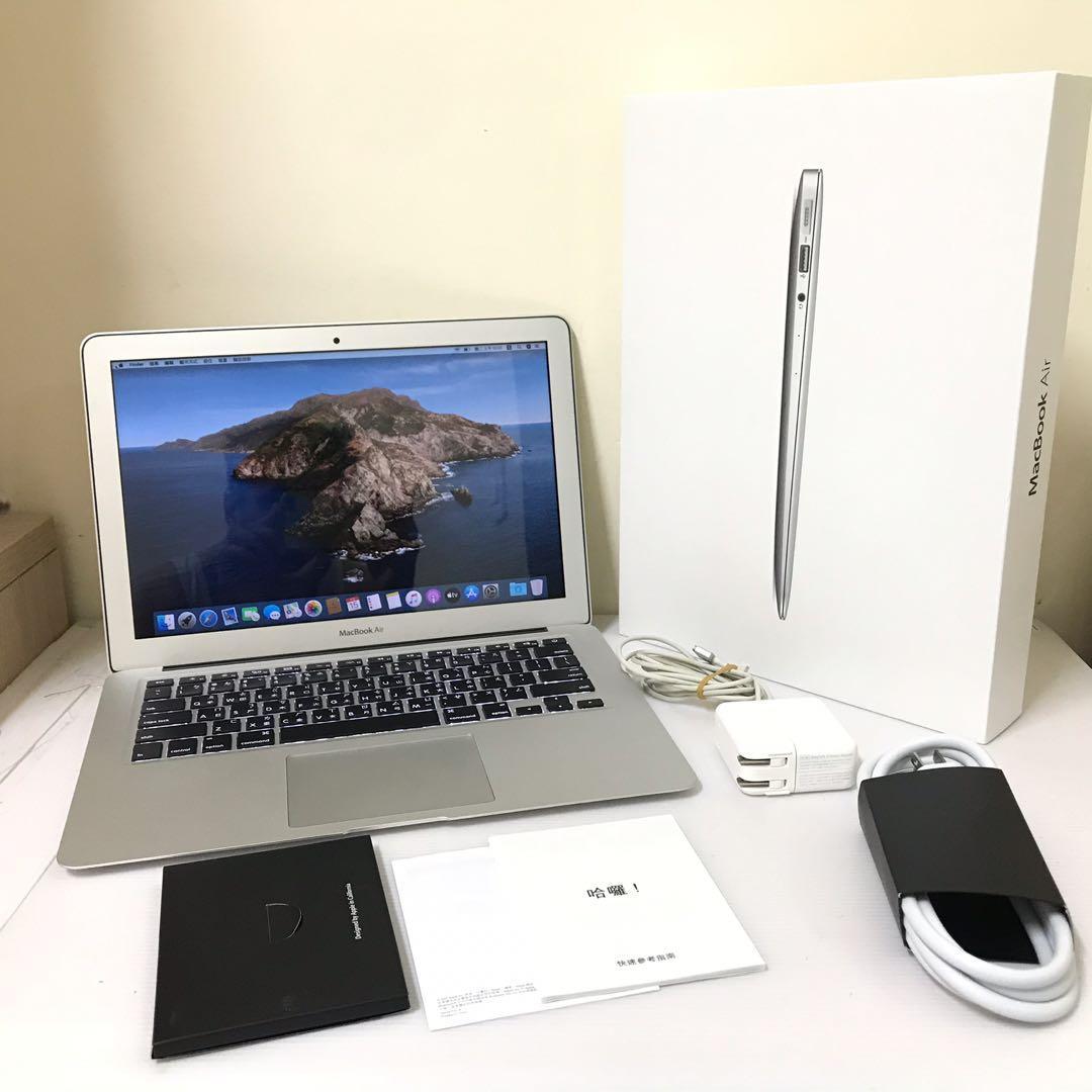 """Macbook Air 13""""吋, Core i5, 256gb SSD, 4gb ram, 2014"""