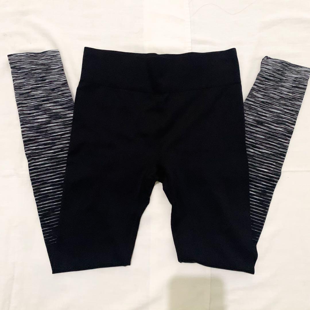 Miniso sports black legging