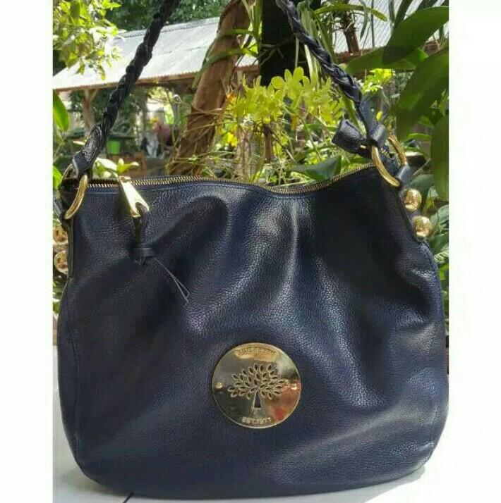 Mulberry Authentic
