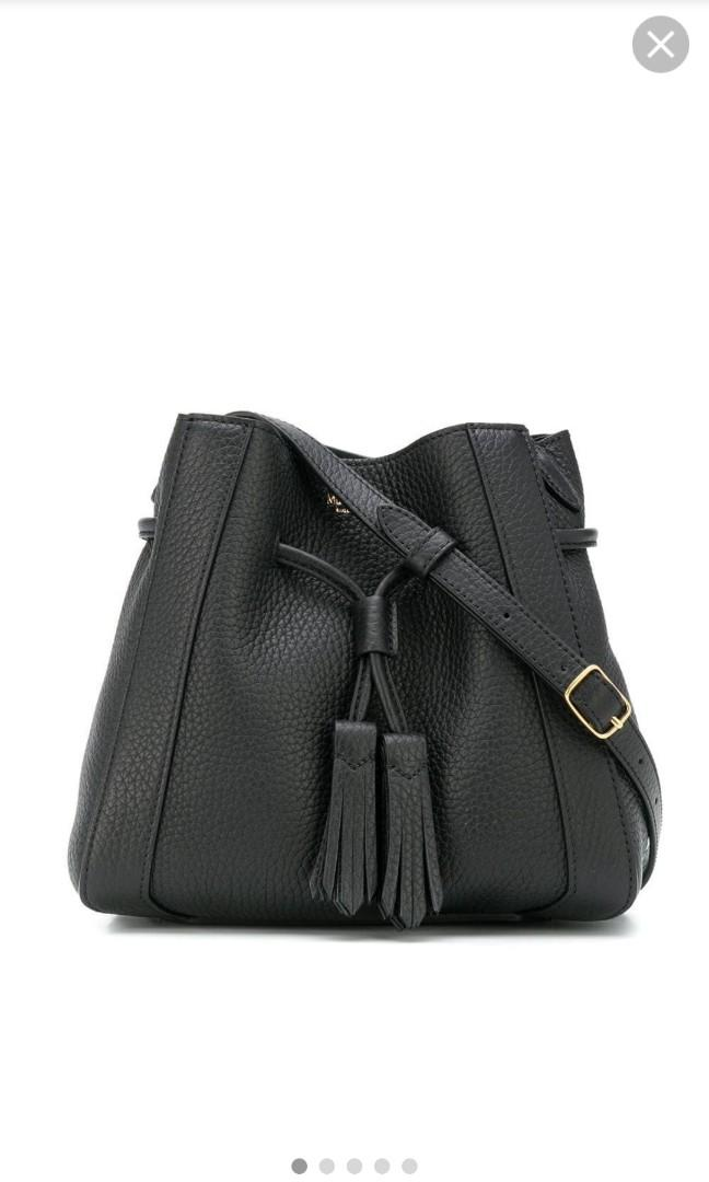 Mulberry mini millie sling 2020