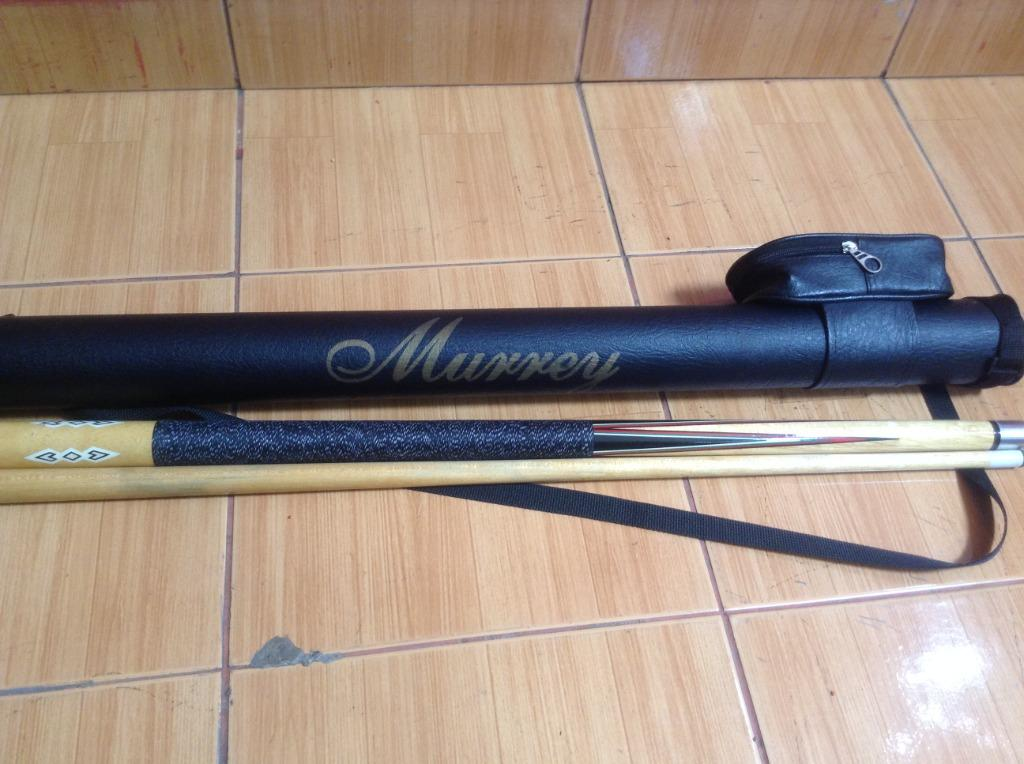 Murrey Stick Billiard
