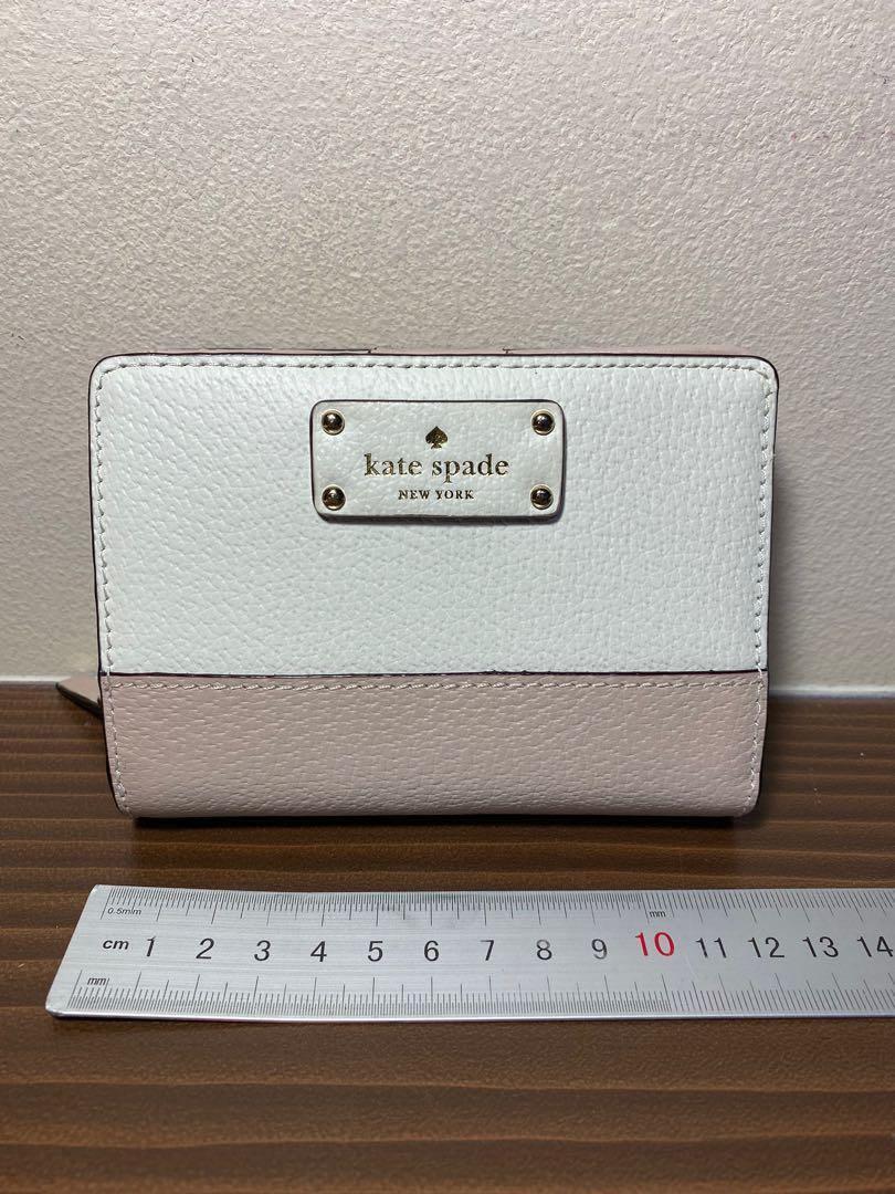 (NEW) Kate Spade Small Wallet