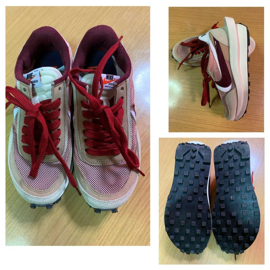 Nike Sacai for Girl 8-10yo / Sole 22.5cm