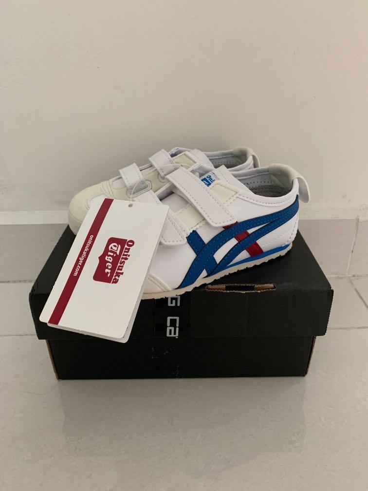 Onitsuka Tiger Kids Shoes BNWT