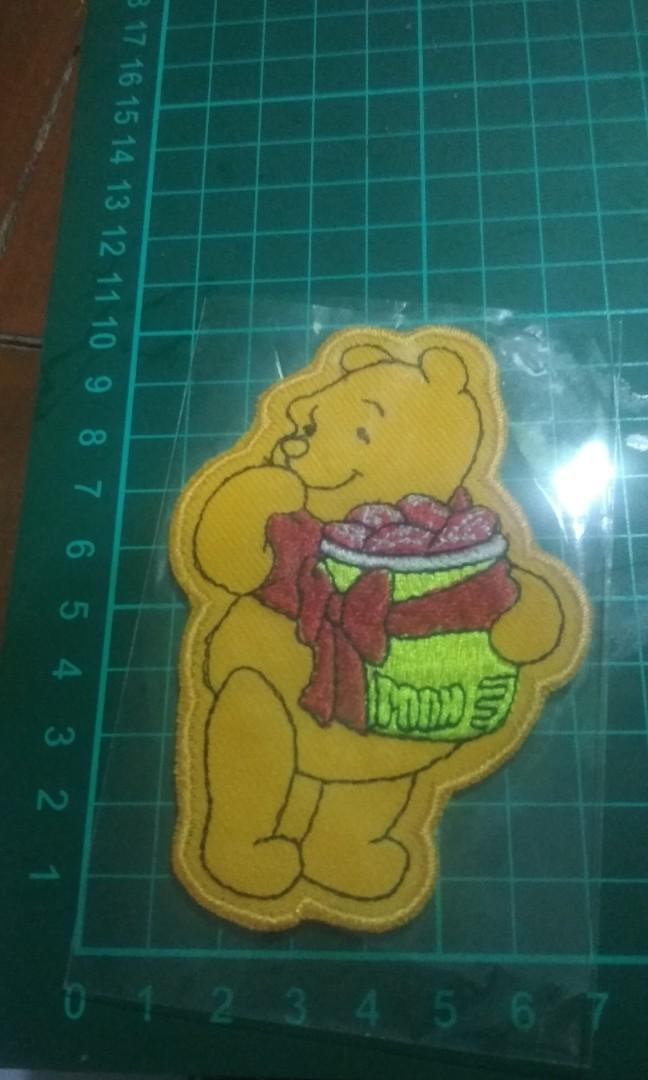 Patch ' Winne the Pooh '