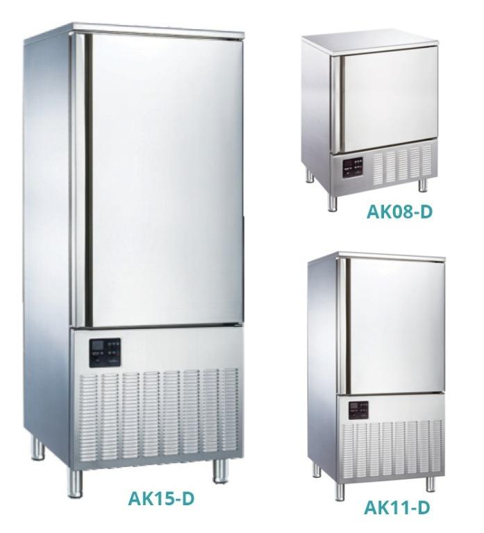 POULTRY DRY CABINET(EXPO FPR-1500)