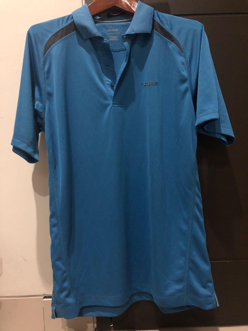 Reebok Polo Training Shirt