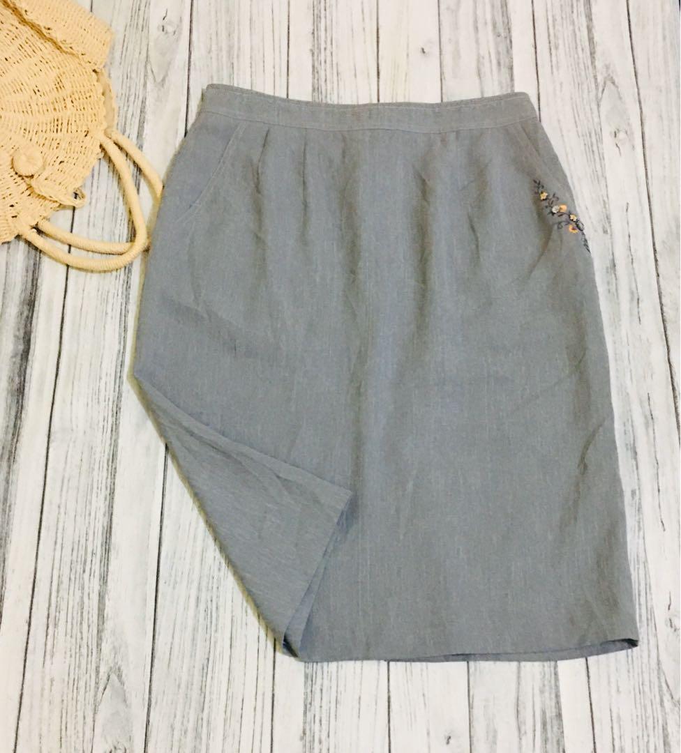 Rok span Abu (Skirt)