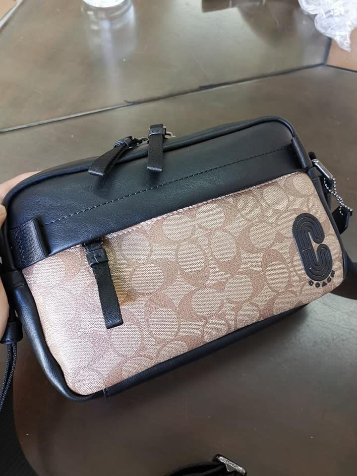 Sale! Authentic coach sling bag