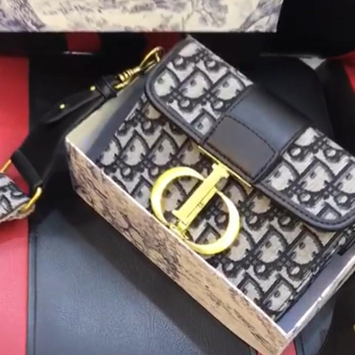 Cristian Dior Box