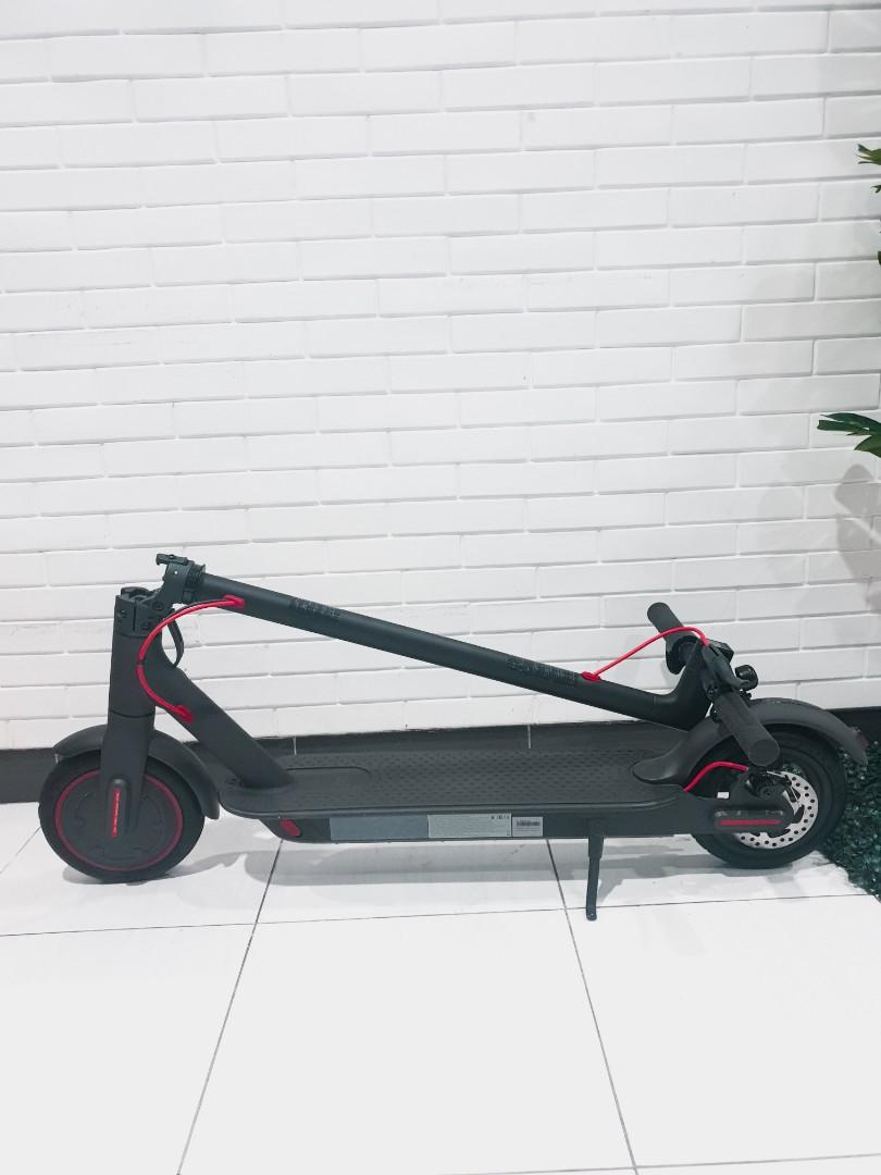 Scooter Xiaomi M365 Pro