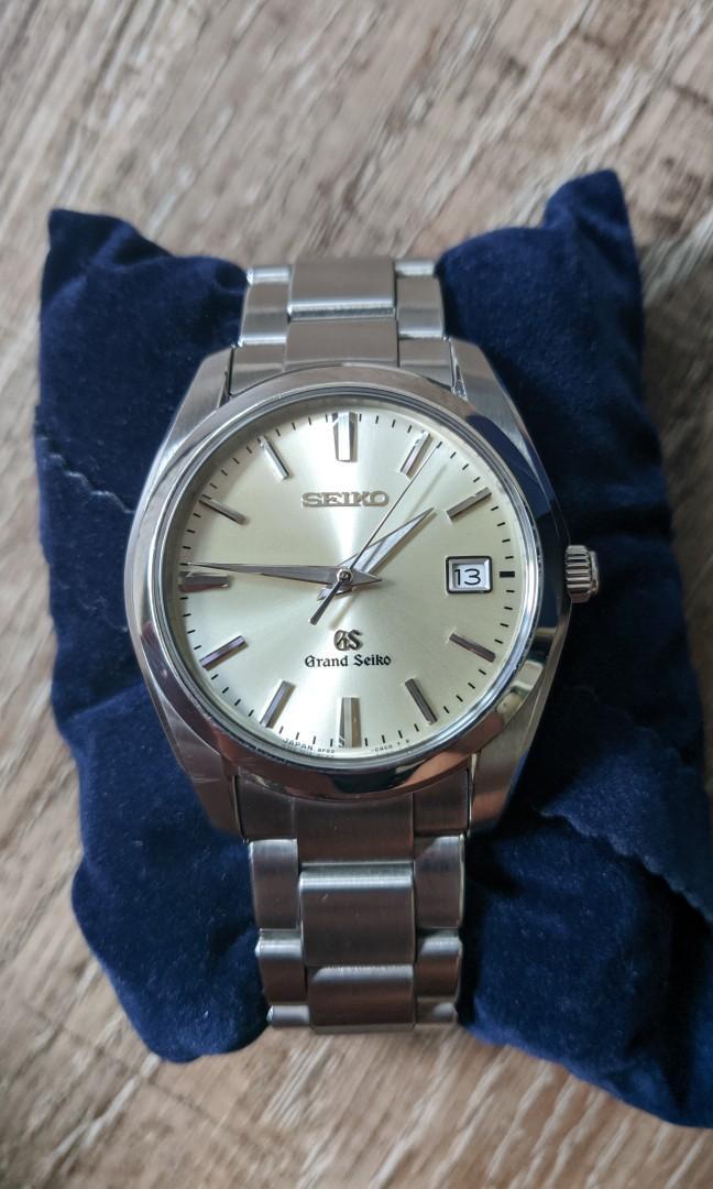 Seiko Grand Seiko SBGX063