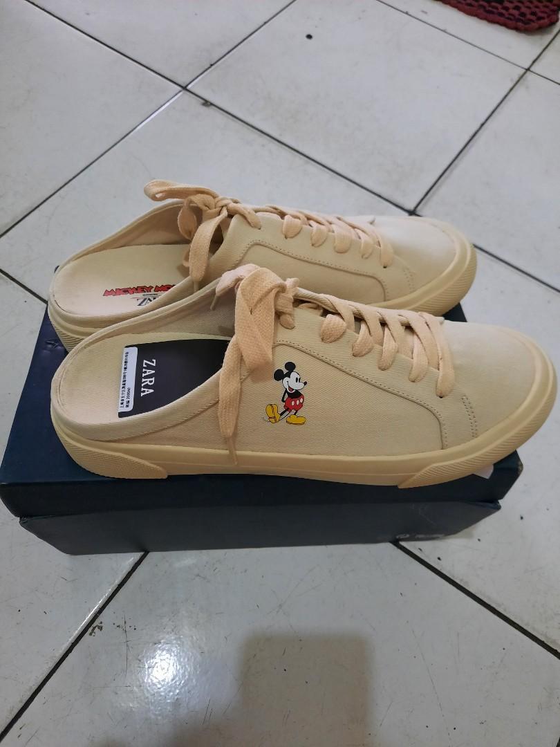 Sepatu Zara size 40 NEW