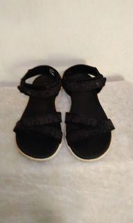 Skechers涼鞋US7 UK4 EUR37 CM24  BRA36
