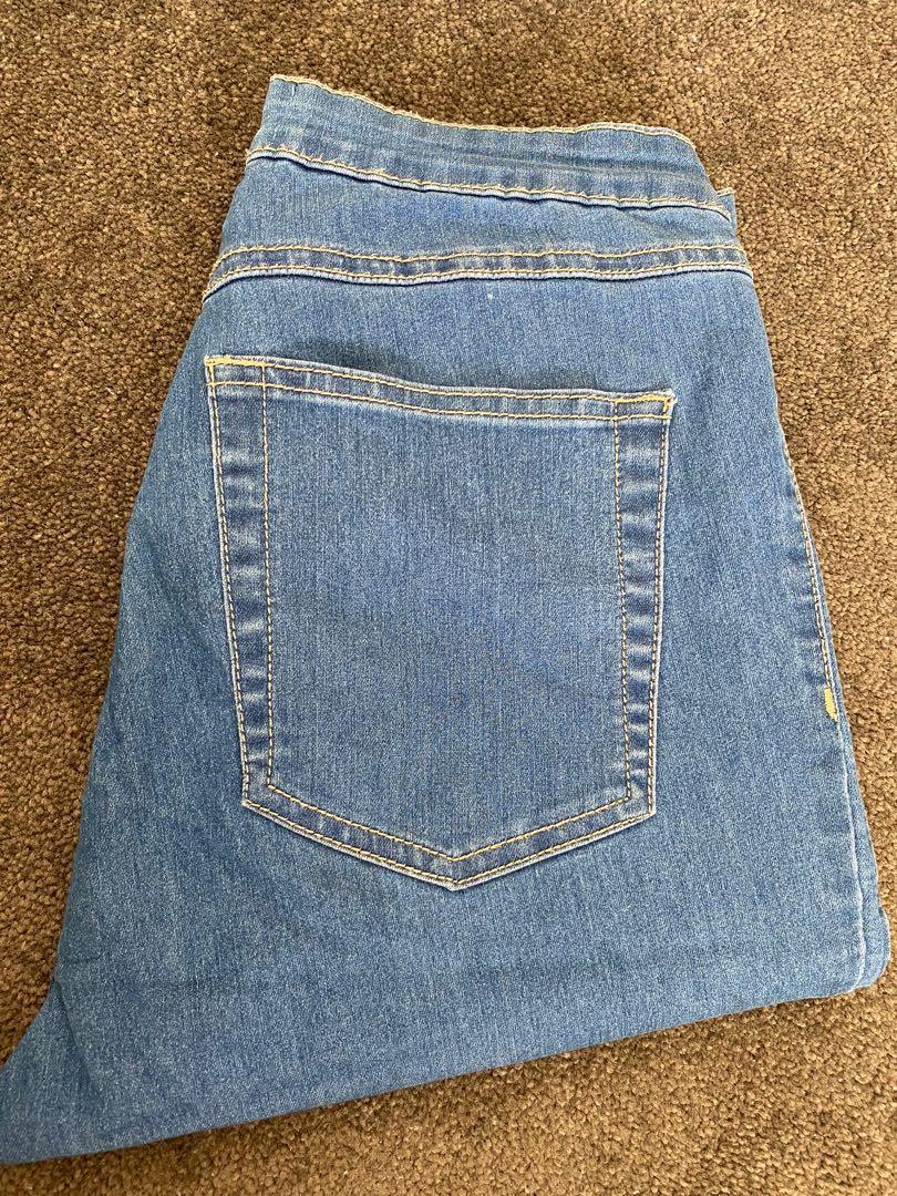 Denim  jeans - skinny