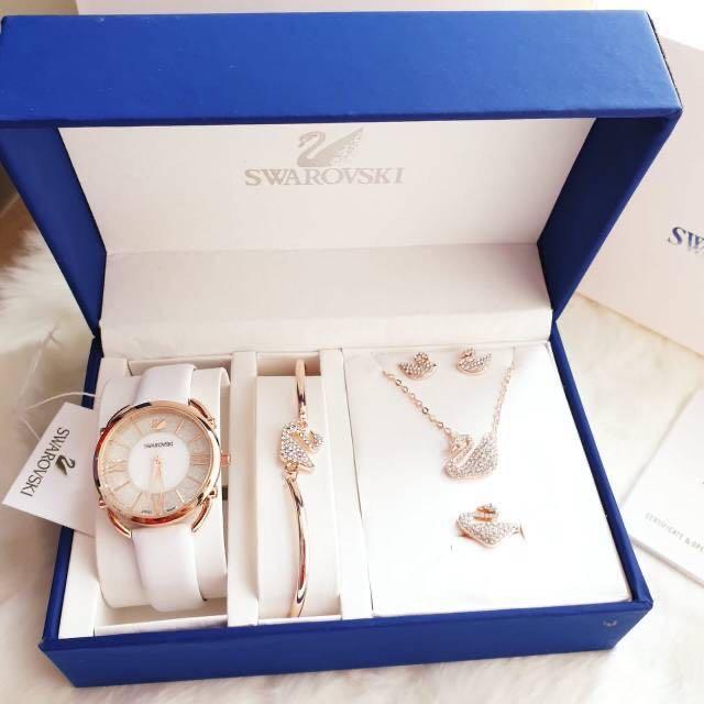 Swarovski watch Gift fullset