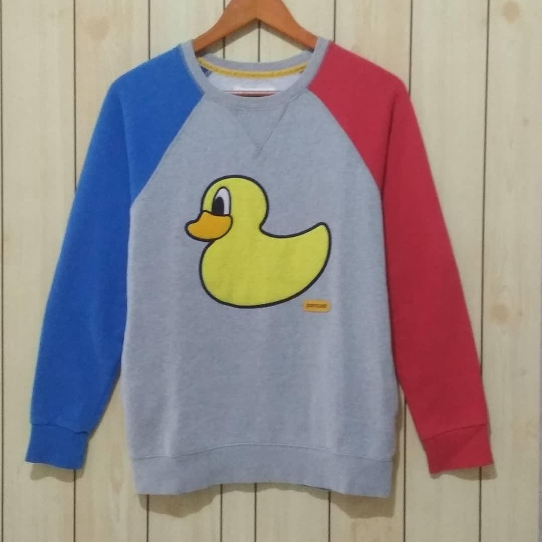 Sweater PANCOAT Three tone