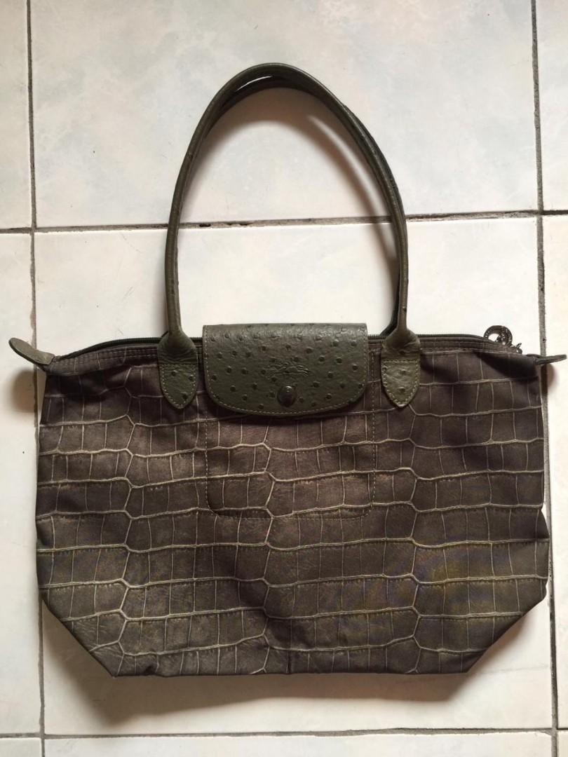 Tas Original Longchamp
