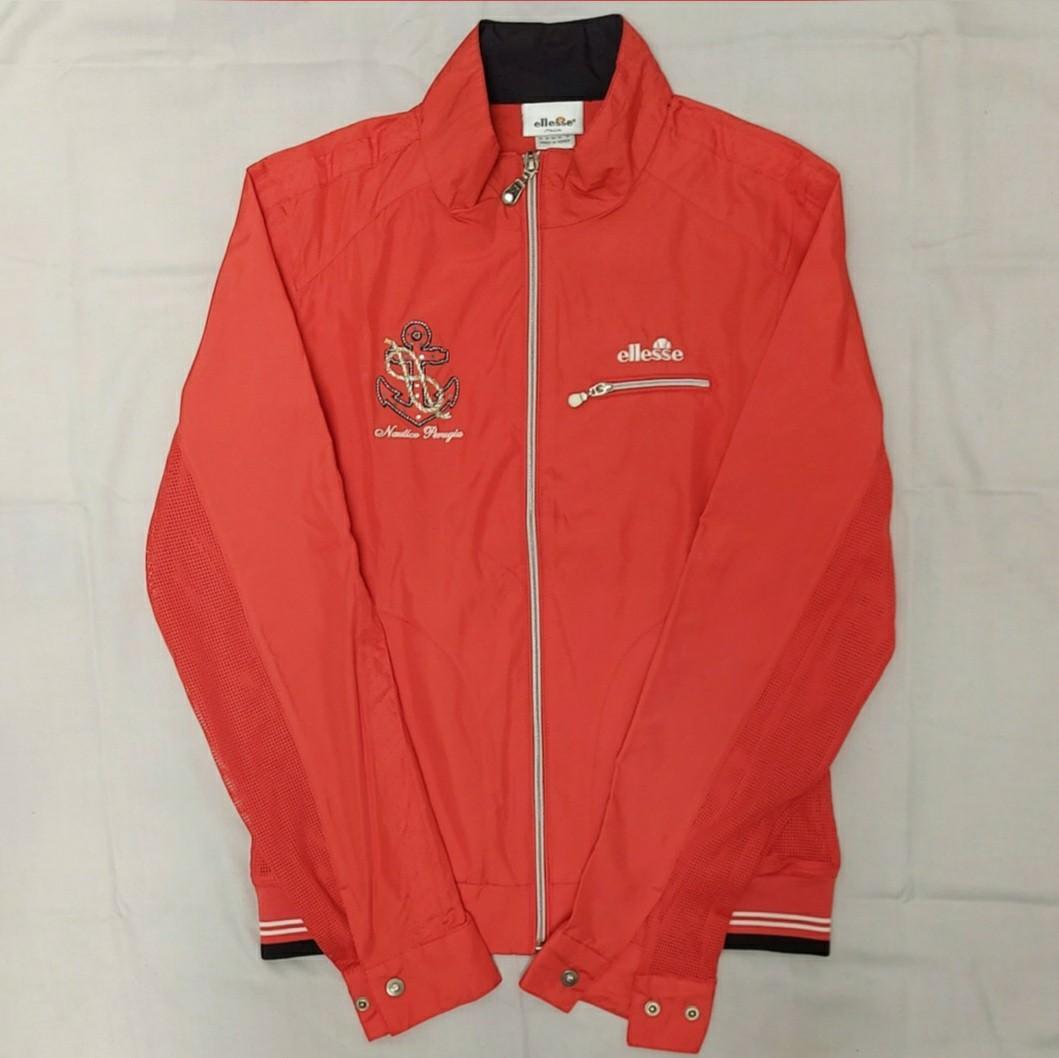 Thrift Ellesse Jacket