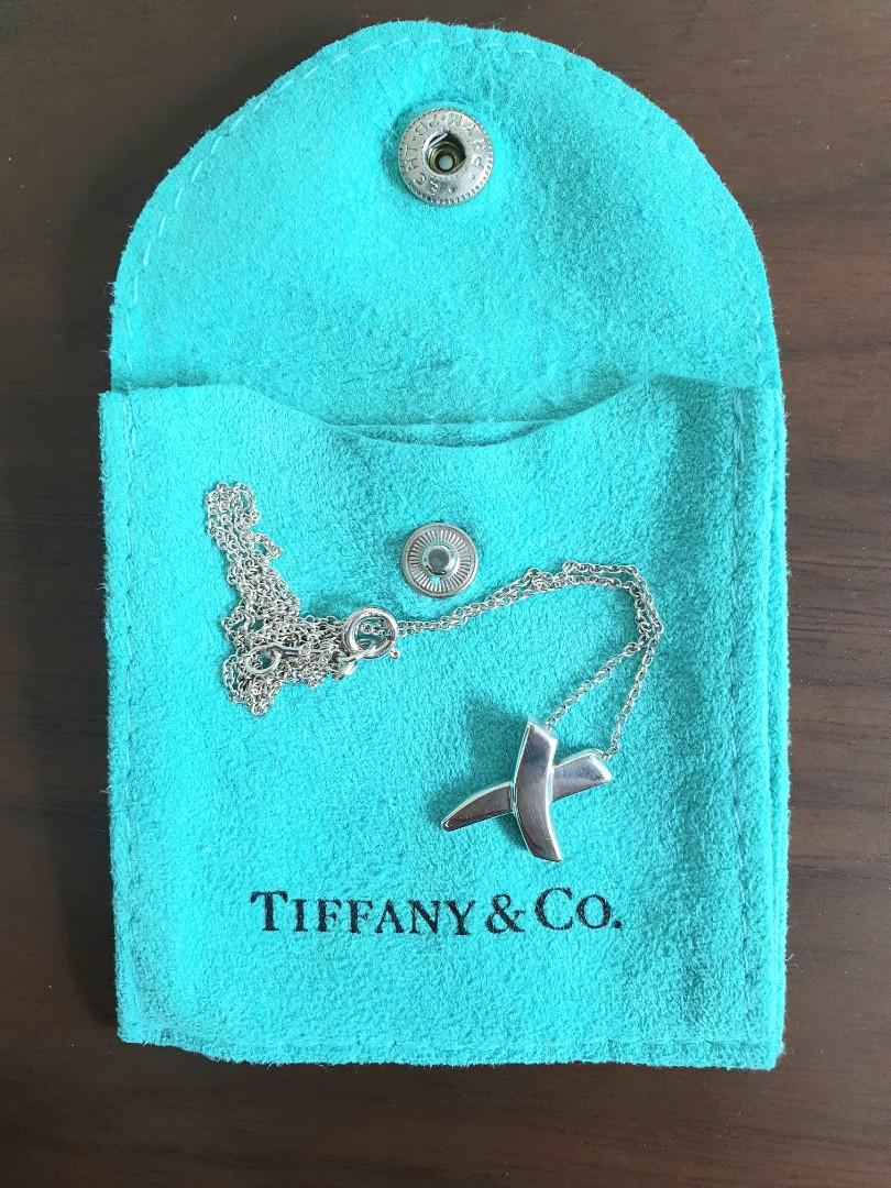 Tiffany&Co Picasso Necklace