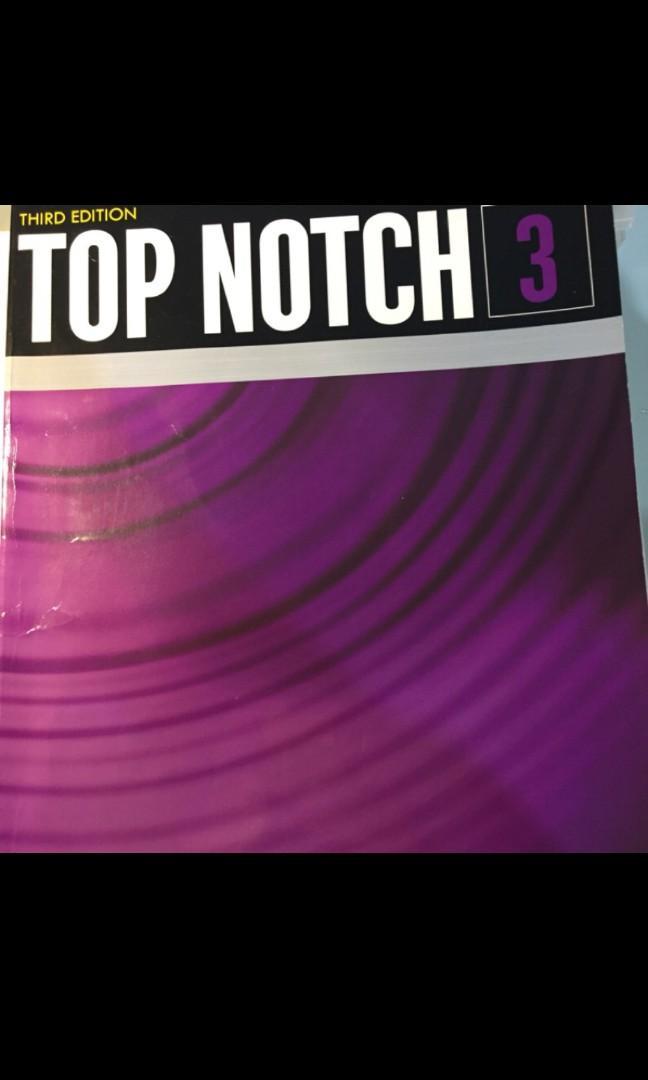 TOP NOTCH3