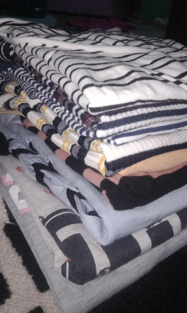 TOP/DRESS