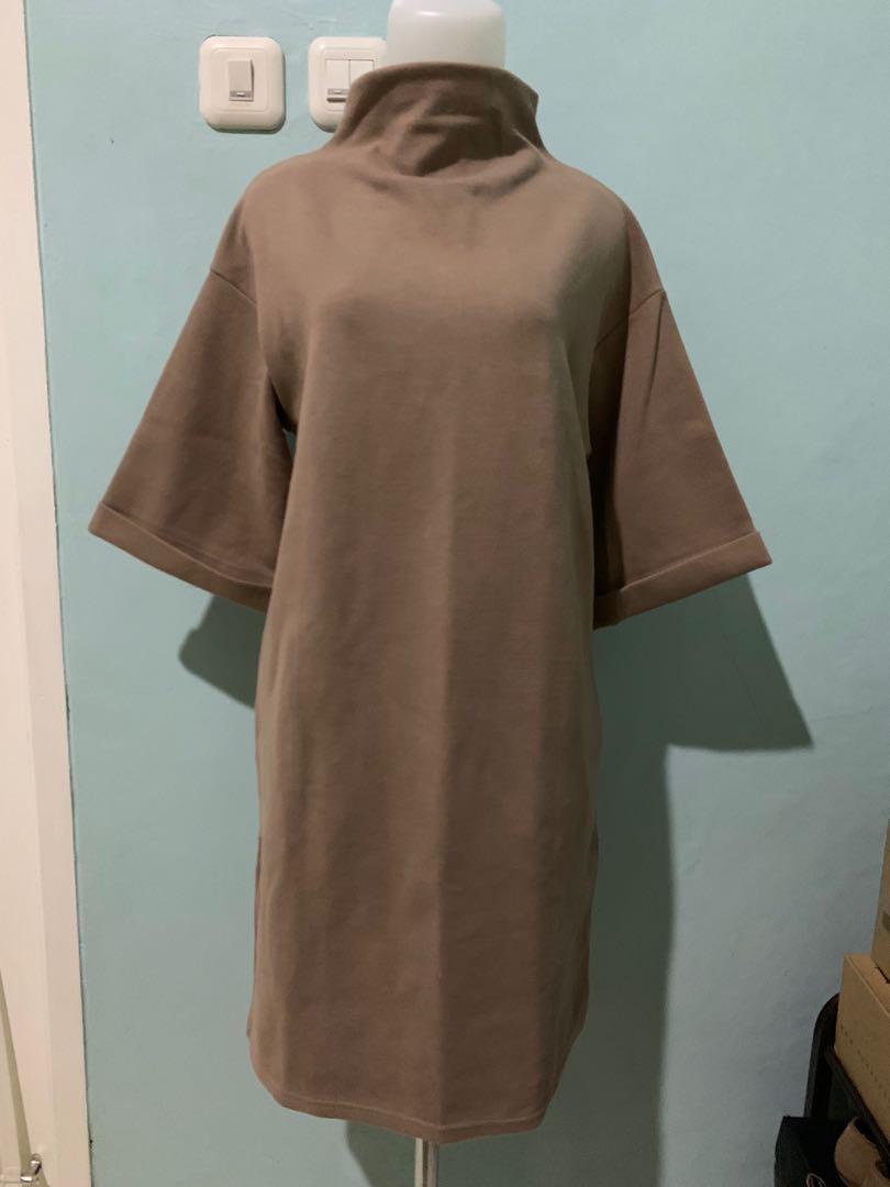Tunik / Dress / Brown