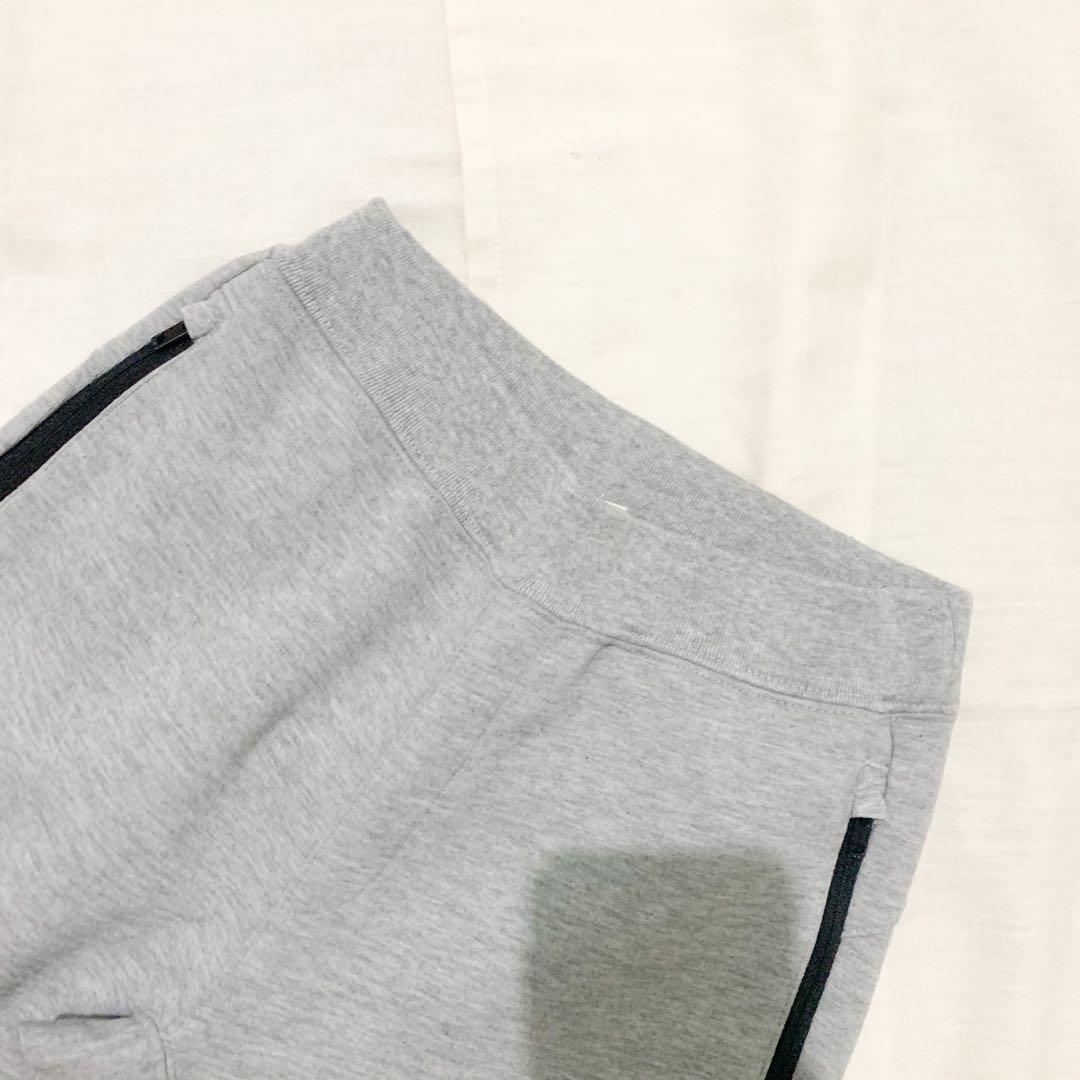 Uniqlo grey jogger