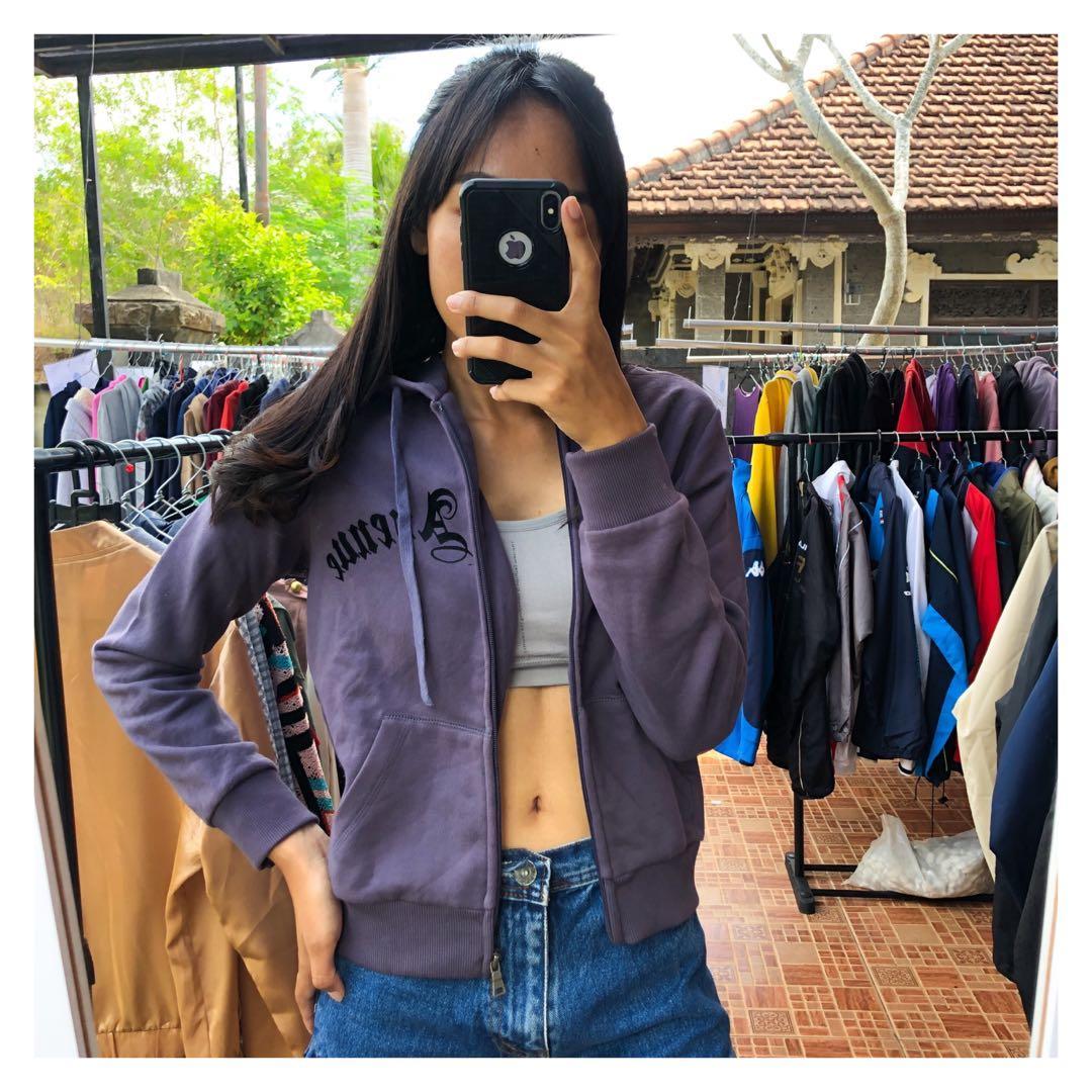 Vness Purple
