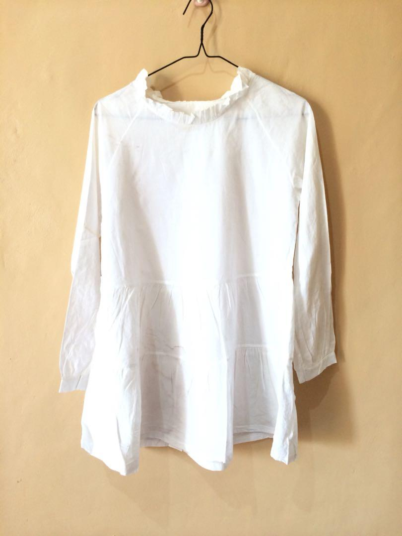 White top #salewowsept