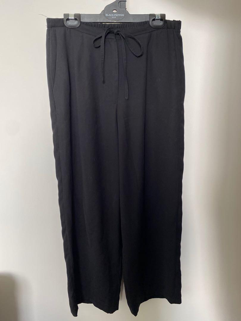 Wide leg pants from Glassons
