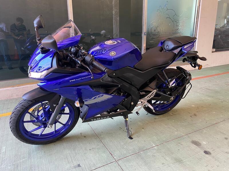 【榮立重車販售】YAMAHA R15ABS 購車區 訂購洽 ID:s204159