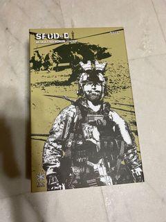 1/6 SFOD-D Assault Squadron Leader