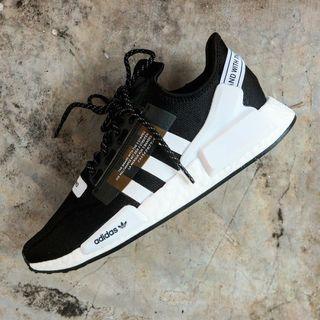 """Adidas NMD_R1 V2 """"Core Black"""""""