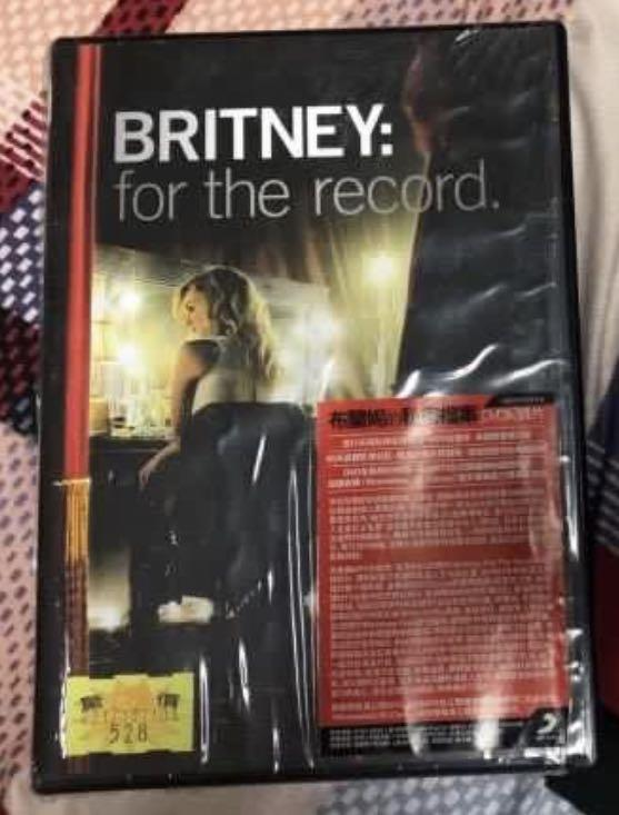Britney Spears 布蘭妮
