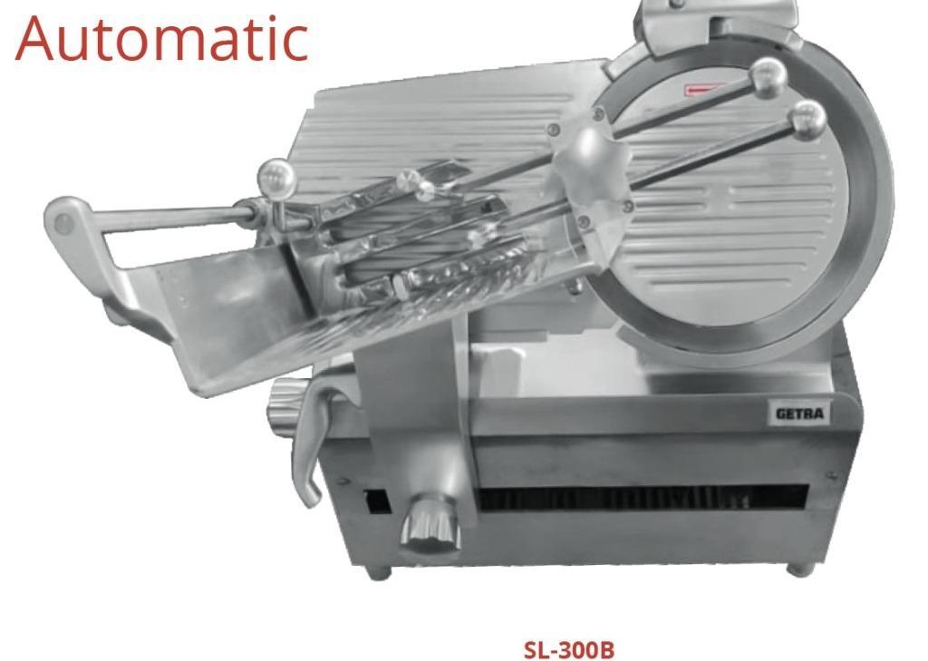 FULL AUTOMATIC (SL-3000B)