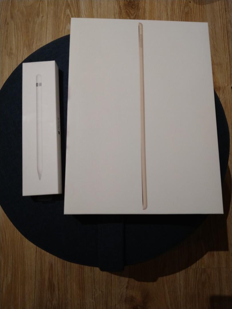 iPad Pro 12.9吋 WIFI 128G (2015)+ Apple Pencil 一代