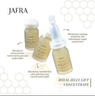 Jafra Royal Jelly