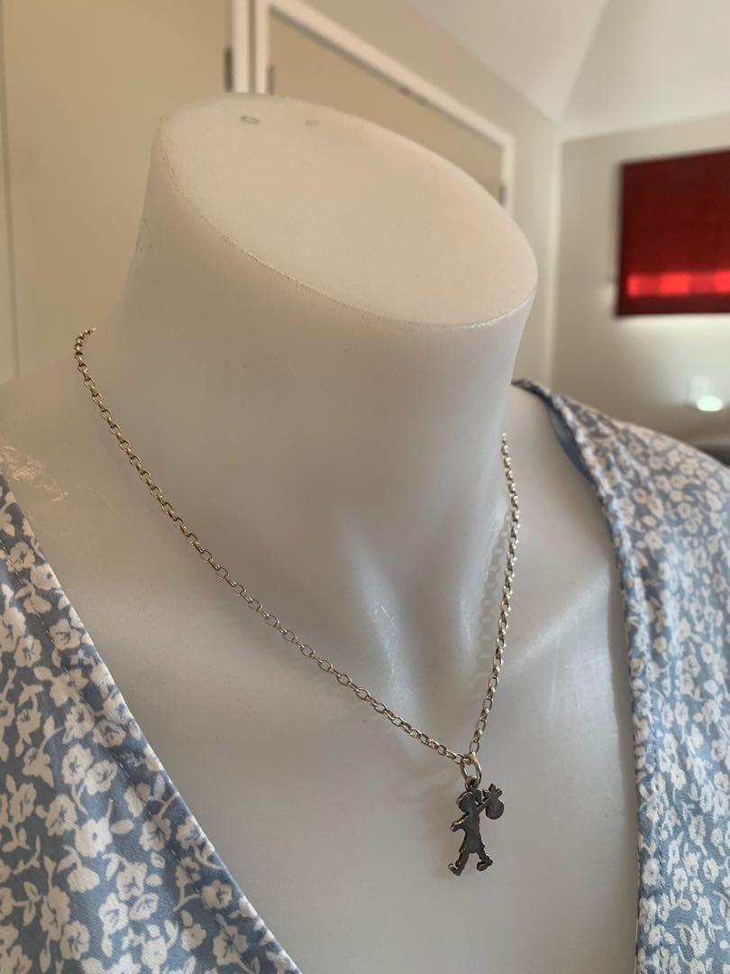 Karen walker necklace
