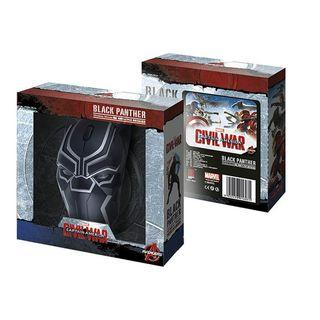 [12.12 Sales] Marvel Black Panther Wireless Mouse
