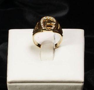 Mens Gold Ring View All Mens Gold Ring Ads In Carousell Philippines