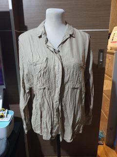 Polo blouse XL