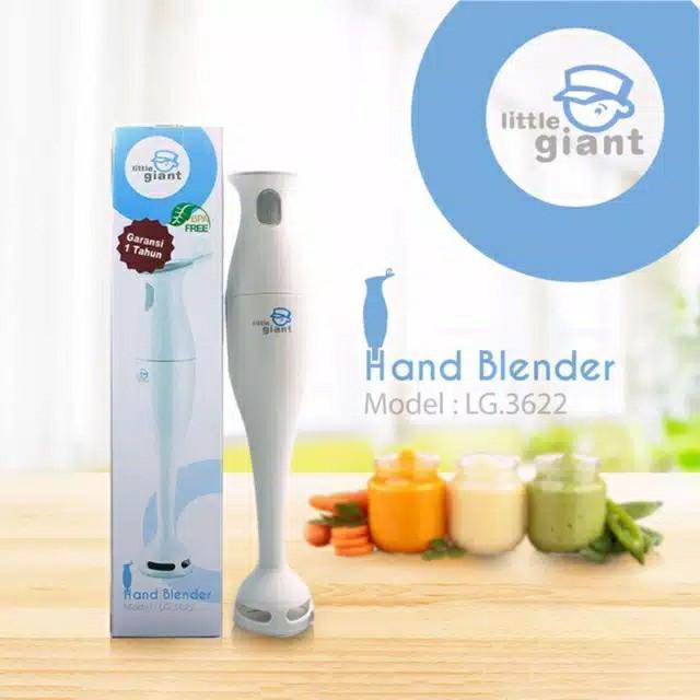 [PRELOVED] Hand Blender Little Giant LG 3622