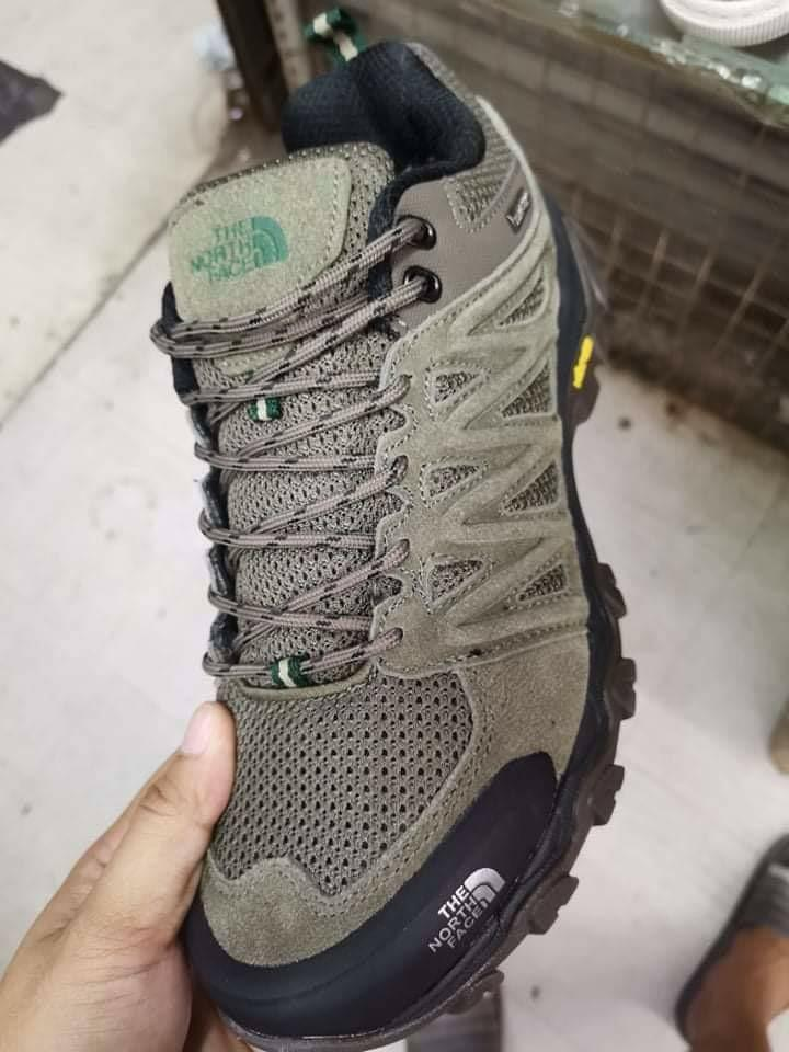 Safety Shoes/ The North Face, Men's