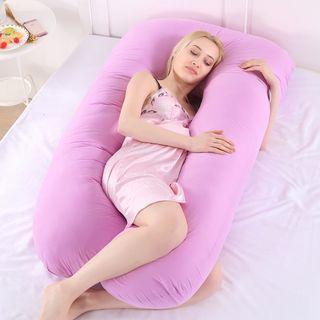 U Shaped Pregnancy Pillow Brand New