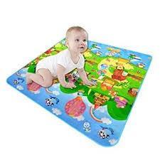 Baby Floor Double Sided Floor Play Mat