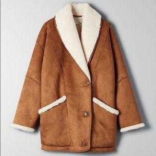 SOLD OUT ARITZIA WILFRED ASTRAL JACKET SIZE LARGE